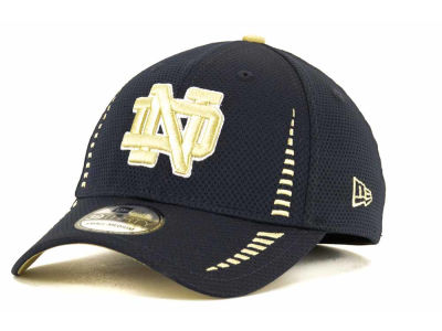 Notre Dame Fighting Irish New Era NCAA Training Camp 39THIRTY Cap