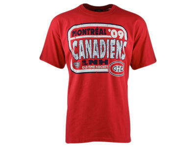 Montreal Canadiens NHL Men's Kotter T-Shirt