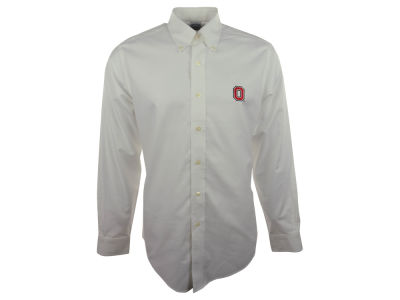 Ohio State Buckeyes NCAA Brooks Brothers Oxford Button Down Shirt