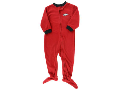 Arkansas Razorbacks NCAA Infant Fleece Costume