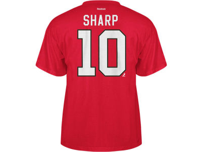 Chicago Blackhawks Patrick Sharp NHL Youth Player T-Shirt