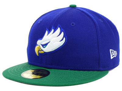 Florida Gulf Coast Eagles New Era NCAA 2 Tone 59FIFTY Cap