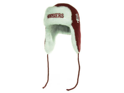 Indiana Hoosiers New Era NCAA Trapskin Knit