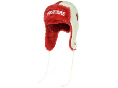 Nebraska Cornhuskers New Era NCAA Trapskin Knit