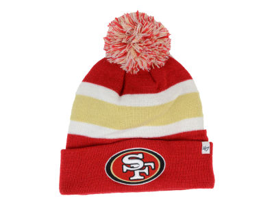 San Francisco 49ers '47 NFL Breakaway Knit