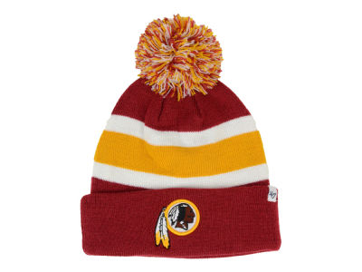 Washington Redskins '47 NFL Breakaway Knit