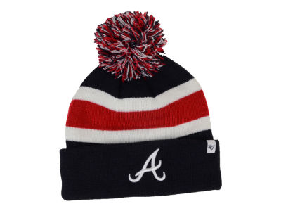 Atlanta Braves '47 MLB Breakaway Knit