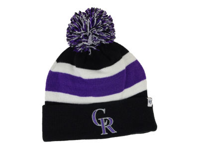 Colorado Rockies '47 MLB Breakaway Knit