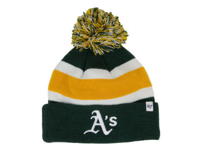 Oakland Athletics '47 MLB Breakaway Knit
