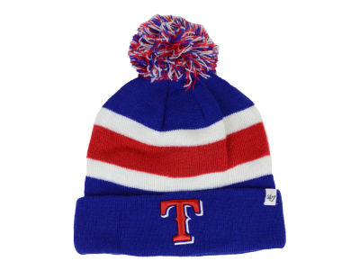 Texas Rangers '47 MLB Breakaway Knit