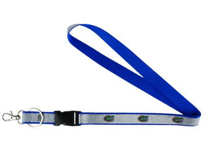 Florida Gators Sparkle Lanyard-Aminco