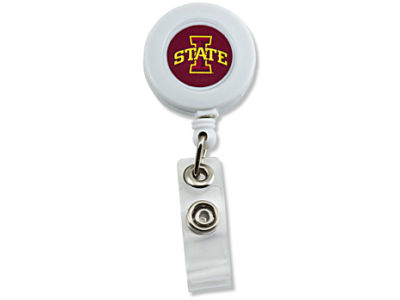 Iowa State Cyclones Badge Reel