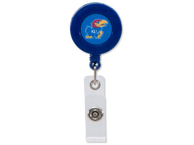 Kansas Jayhawks Badge Reel