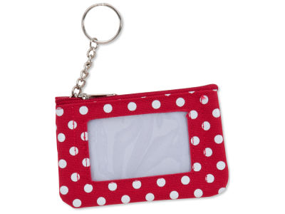 Ohio State Buckeyes Coin ID Purse