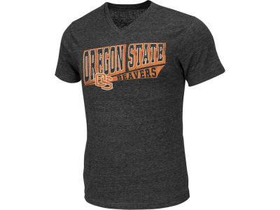 Oregon State Beavers NCAA Overload Vneck T-Shirt