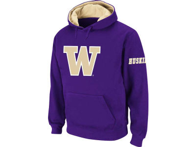 Washington Huskies NCAA Big Logo Hoodie
