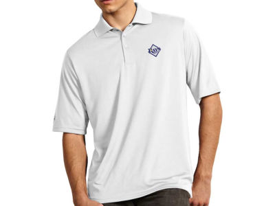Tampa Bay Rays Antigua MLB Men's Exceed Polo Shirt