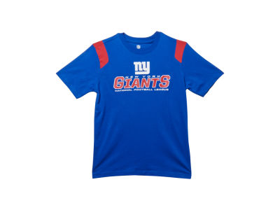 New York Giants NFL Youth Fan Gear T-Shirt