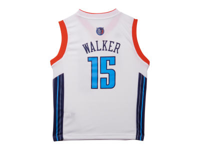 Charlotte Bobcats Kemba Walker NBA Youth Jersey