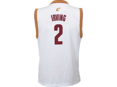 Cleveland Cavaliers Kyrie Irving Youth NBA Revolution 30 Jersey