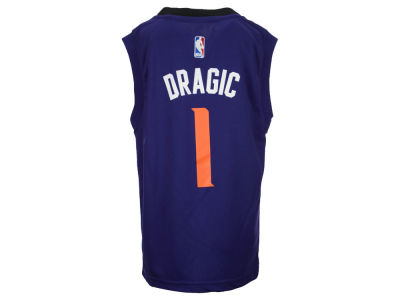 Phoenix Suns Goran Dragic NBA Youth Rev 30 Replica Jersey