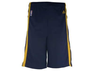 Indiana Pacers NBA Youth Replica Shorts