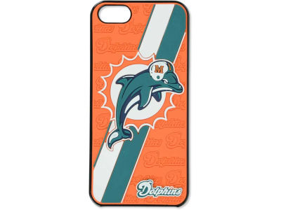 Miami Dolphins iPhone SE Case Hard Logo