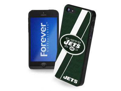 New York Jets iPhone SE Case Hard Logo