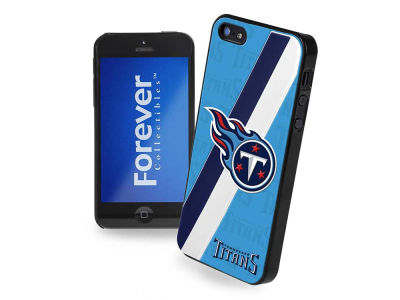 Tennessee Titans iPhone SE Case Hard Logo