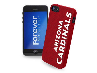 Arizona Cardinals iPhone SE Case Silicone Logo