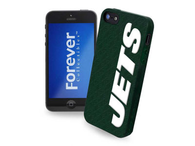 New York Jets iPhone SE Case Silicone Logo
