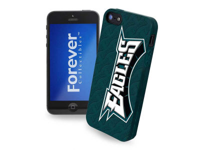 Philadelphia Eagles iPhone SE Case Silicone Logo