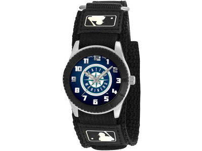 Seattle Mariners Rookie Kids Watch Black