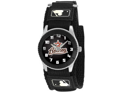 Houston Astros Rookie Kids Watch Black
