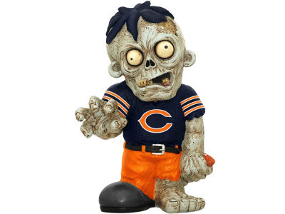 Chicago Bears Zombie Figure