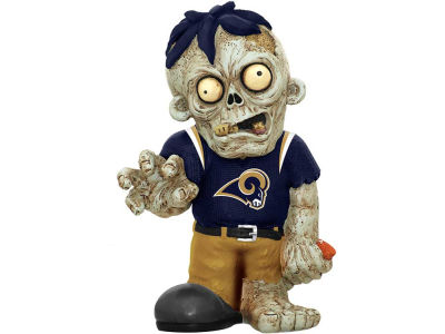 St. Louis Rams Zombie Figure
