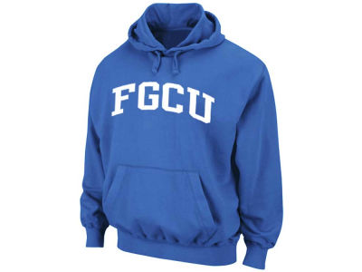 Florida Gulf Coast Eagles NCAA Youth Vertical Arch Hoodie