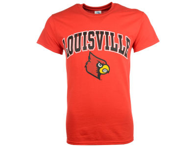 Louisville Cardinals NCAA 2 for $25  NCAA Men's Midsize T-Shirt