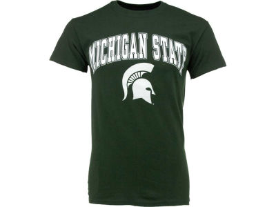 Michigan State Spartans NCAA 2 for $28 NCAA Men's Midsize T-Shirt