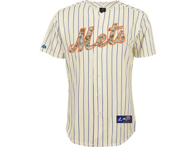 New York Mets MLB Youth Desert Camo Replica Jersey