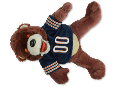 Chicago Bears 8inch Plush Mascot