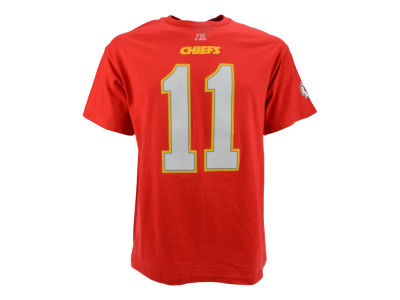 Kansas City Chiefs Alex Smith NFL Men's Eligible Receiver T-Shirt