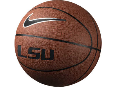 LSU Tigers Nike NCAA Replica Basketball