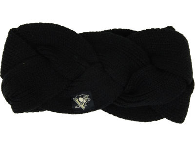 Pittsburgh Penguins Reebok NHL 2013 Womens Headwrap