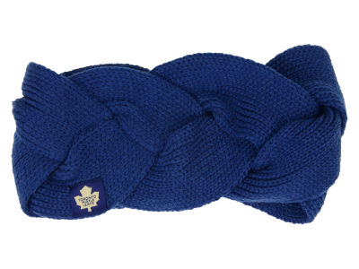 Toronto Maple Leafs Reebok NHL 2013 Womens Headwrap