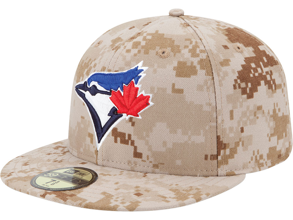 buy popular 25fe9 be1a7 ... where can i buy toronto blue jays new era mlb 2013 memorial day stars  stripes 59fifty