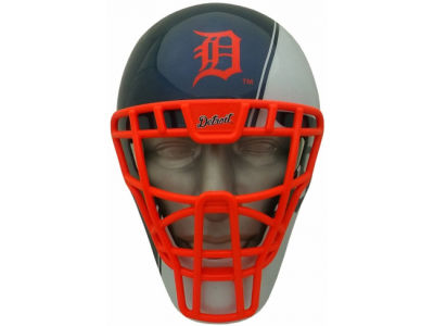 Detroit Tigers MLB Fanmask
