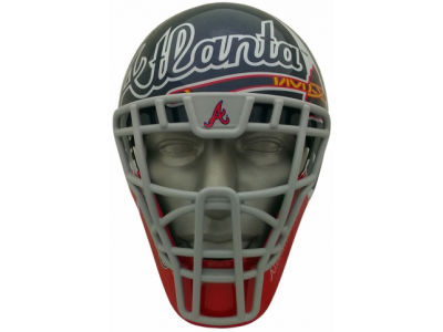 Atlanta Braves MLB Fanmask