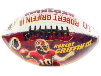 Washington Redskins Robert Griffin III Player Photo Football