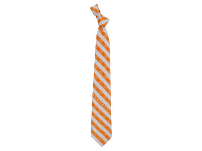 Tennessee Volunteers Polyester Checked Tie
